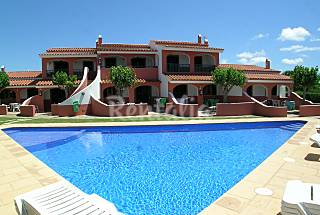 Apartments for 4/5 persons with Swimmingpool Minorca