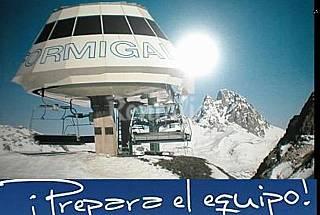 Apartments for rent Formigal Huesca
