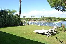 Espectacular villa en Marina del Rompido Huelva