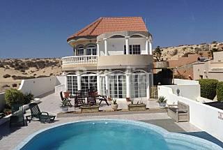 Villa para 1-20 personas a 2 km de la playa Fuerteventura
