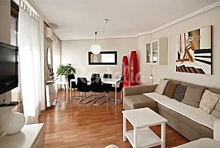 Wonderful aparttment At Calle Mayor/ Sol Madrid