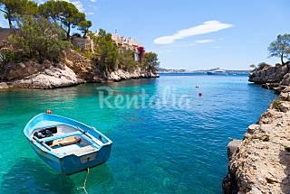 Aldea 1 - Tipo S - Cala Fornells Mallorca