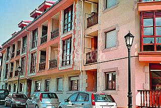 Duplex for rent in Potes Cantabria