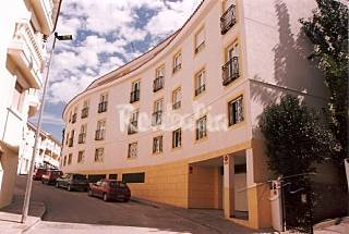 Bloque de 11 apartamentos Casco Antigüo de Altea Alicante