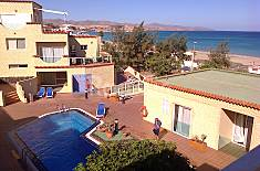 Appartamento con 1 stanza a 40 m dalla spiaggia Fuerteventura