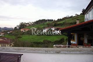 Maison de 4 chambres à 6 km de la plage Asturies