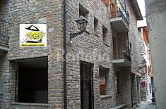 Apartamentos en Benasque  Huesca