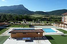 Apartamento en Jaca - Camino de Santiago Huesca