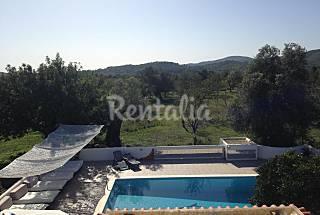 Casa con piscina Ibiza