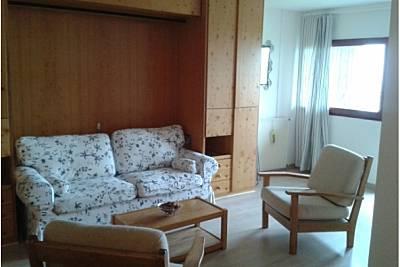 Appartamento bilocale Cervinia Cielo Alto con wifi Aosta