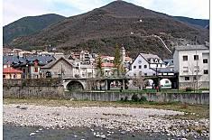 Apartamentos en Biescas  Huesca