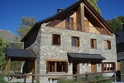 Casas en Tramacastilla de Tena - Formigal Huesca