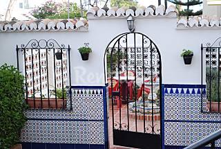 Apartamentos para 2-4 personas a 250mt de la playa Málaga