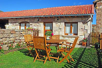 Casa Vacaciones Cantabria Celada Calderones Cantabria