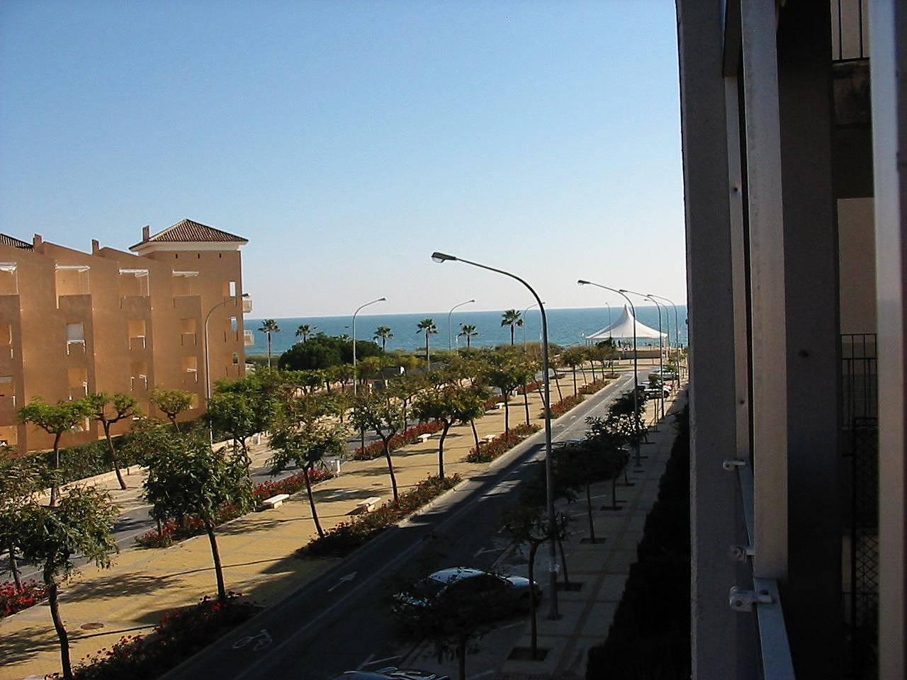 Appartement voor 4 6 personen op het strand islantilla - Rentalia islantilla ...