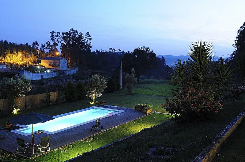 Alquiler vacaciones apartamentos y casas rurales en - Casas rurales portugal ...