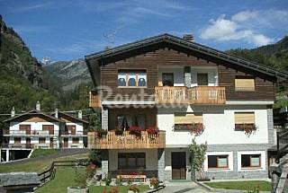 Apartamento en alquiler Breuil Cervinia Valtournenche Aosta