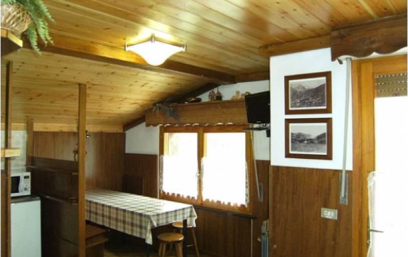 Apartamento Interior da casa Aosta Valtournenche Apartamento - Interior da casa