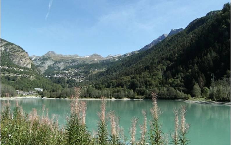 Apartamento Arredores Aosta Valtournenche Apartamento - Arredores