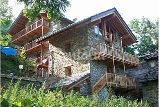 Villa with 1 bedroom Borney - Fontainemore Aosta