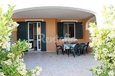 House for 4-5 people only 50 meters from the beach Lecce