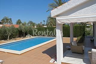 Villa para 6 personas a 700 m de la playa Alicante
