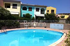 House for 6-9 people only 1000 meters from the beach Cagliari