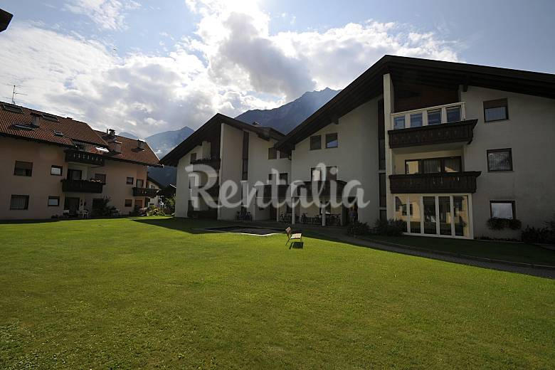 Apartment for 6 people Brunico Bolzano