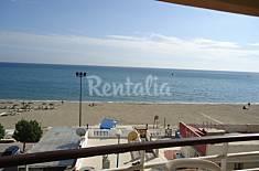 First Line Beach flat Fuengirola Málaga