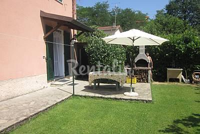 Apartamento en alquiler a 6 km de la playa La Spezia