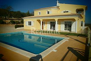 Villa V4 with Pool and Panoramic Sea View Algarve-Faro
