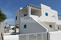 New modern and comfortable apartment for 4 people  Lecce
