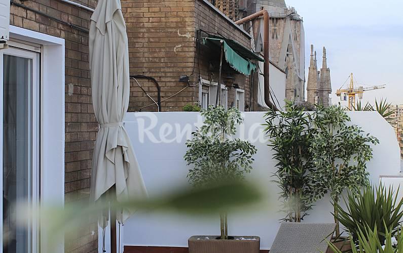 Barcellona barcellona barcellona centro citt for B b barcellona economici centro