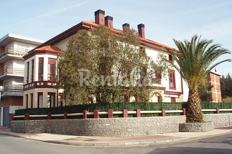 Alquiler vacaciones apartamentos y casas rurales en gorliz vizcaya bizkaia - Alquilar apartamento vacaciones ...