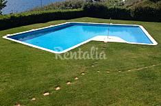 Casa para 8 personas a 100 m de la playa Barcelona
