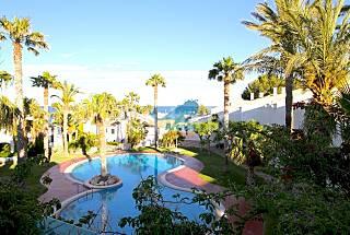 Casa para 6 personas a 50 m de la playa Tarragona