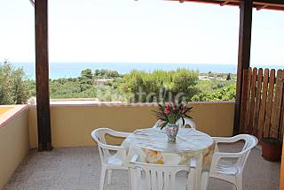 Apartment for 2-4 people only 500 meters from the beach Lecce