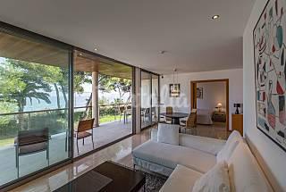 Apartamento para 4 personas en 1a línea de playa Mallorca