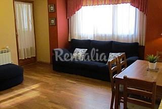 Acogedor apartamento en el centro de Panticosa Huesca