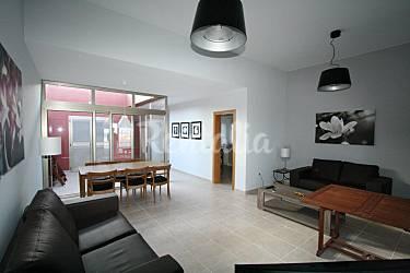 3 Dining-room Fuerteventura Antigua villa