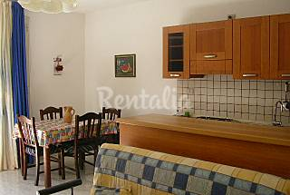 Holiday apartment at 450 from the seafront  Lecce
