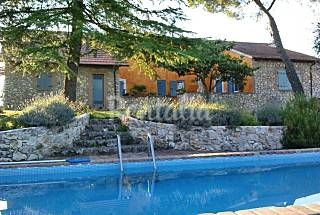 Villa with 3 bedrooms in Porchiano Terni