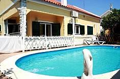 Casa para 10 pessoas a 2.1 km da praia Setúbal