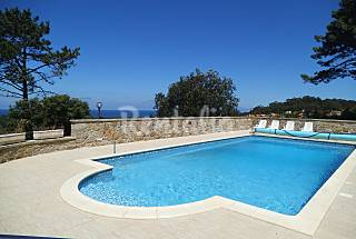Villa for 6-8 people 1.8 km from the beach Viana do Castelo