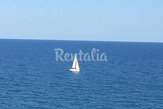 Apartament spectacular views to the sea Tarragona