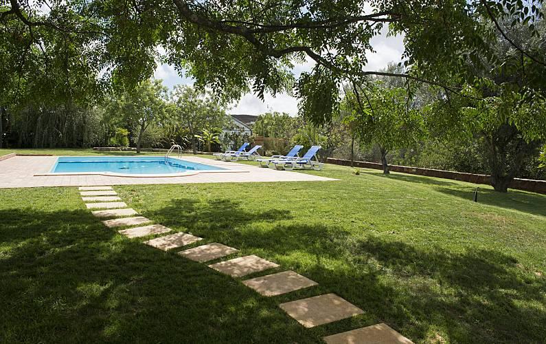 House Swimming pool Algarve-Faro Portimão Cottage - Swimming pool