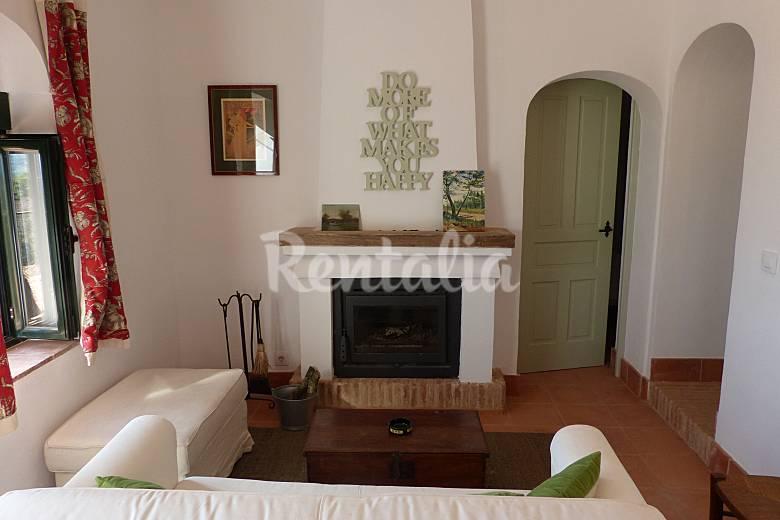 Dos encantadoras casas rurales y chimenea 4 5 pax - Chimeneas para casas ...