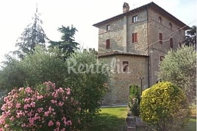 Apartamento en alquiler en Perugia Perusa