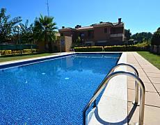 Casa en alquiler para 8  en La Llosa, Cambrils Tarragona