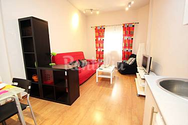 Apartment Living-room Madrid Madrid Apartment